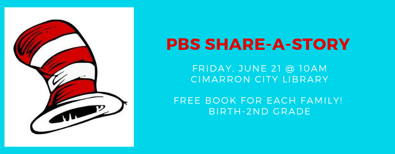 PBS Share-A-Story