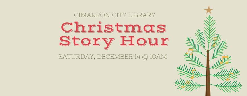 Christmas Story Hour